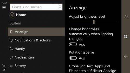 Lumia 950 XL - Einstellungen - System.jpg