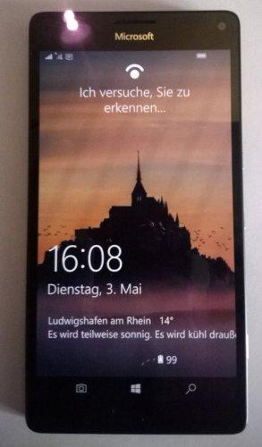 Lumia 950 XL - Entsperren mit Windows Hello.jpg